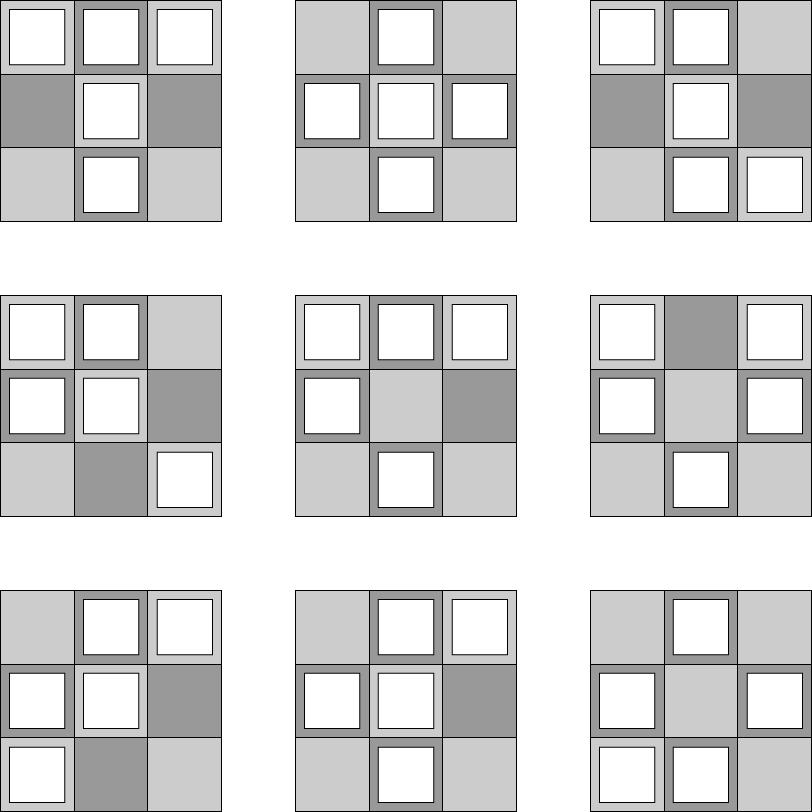 Square grid patterns patterns kid for Architecture 9 square grid